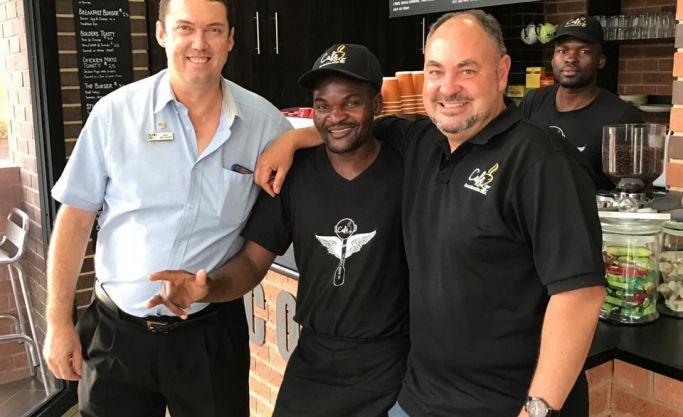 Coffee Shop for sale in Gauteng