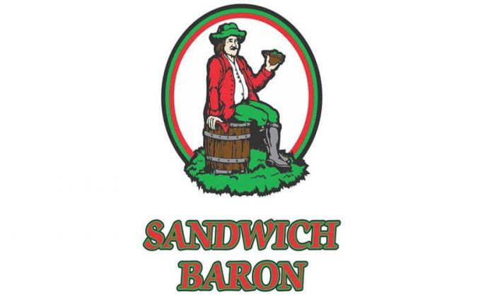 Sandwich Baron for Sale