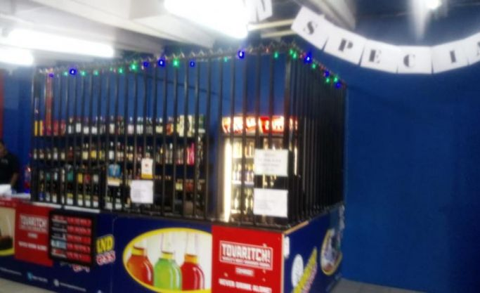 Liquor Store For Sale In The South Of Johannesburg