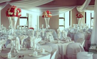 Apples and Raisins Wedding and Events venue for Rent
