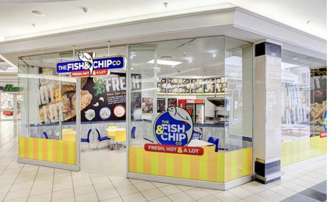 URGENT IMMIGRATION SALE OF WELL-KNOWN FISH AND CHIPS TAKE-AWAY FRANCHISE: EAST RAND.