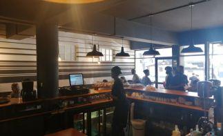 Coffee Shop in Heart of Stellenbosch