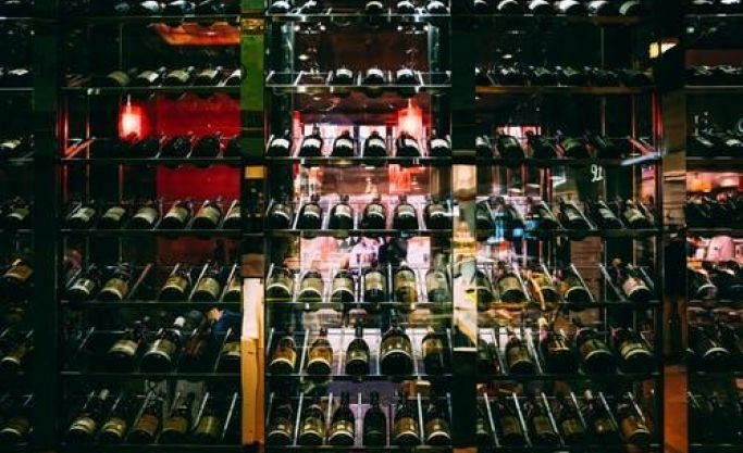 Well established Bottle Store for sale in Strand - Western Cape