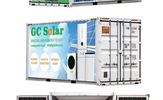 GC Solar Franchise in renewable energy