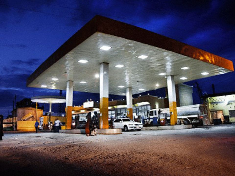 For sale: Highly Profitable Branded Fuel Station   in