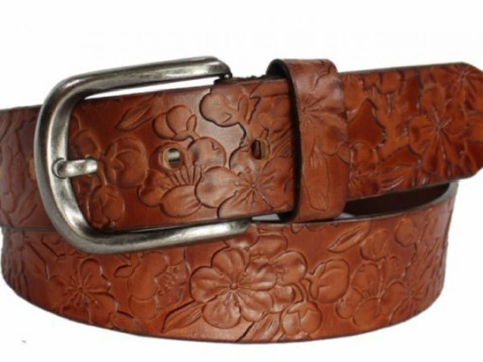 Unique Design And Manufacture Of Very Exclusive Leather Belts Handbags In East London
