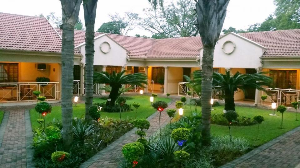 Guest Lodge Hotel, 59  Units in Touristic Lowveld