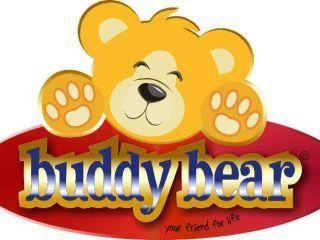 BUDDY BEAR Master Franchise Xmas sale price of R350 000 secures R700 000 stock etc