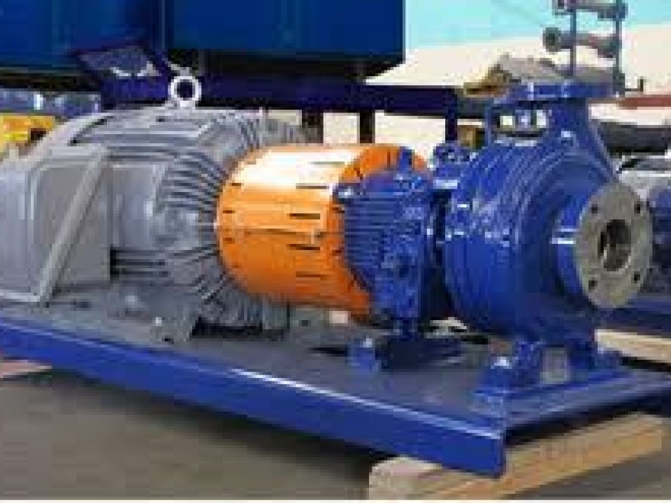 For sale: Supply and repair of pumps in Mpumalanga -   Aldes