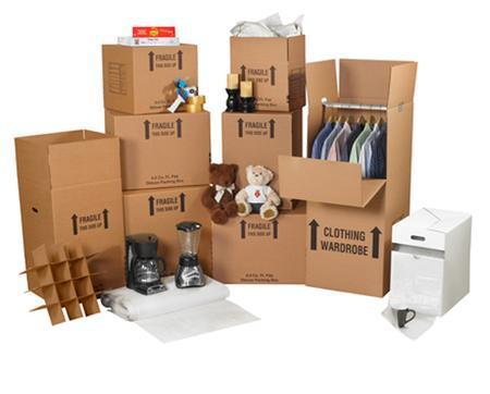 General sales and packaging business with diverse customer base.
