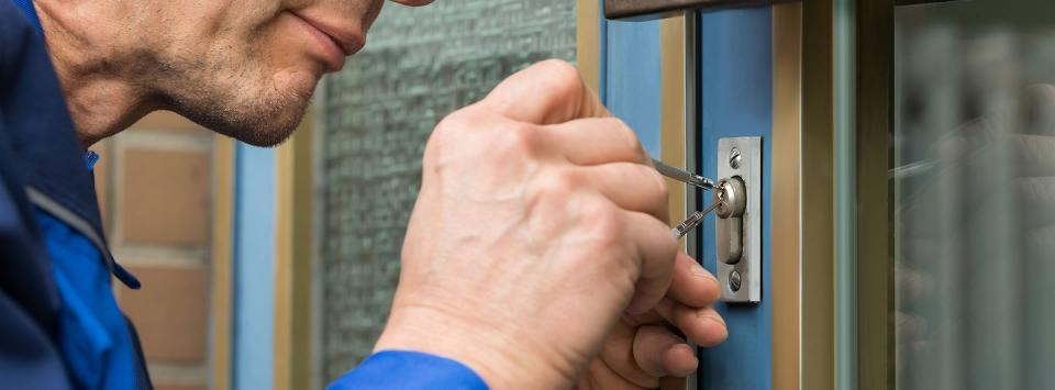 Locksmith sales and services
