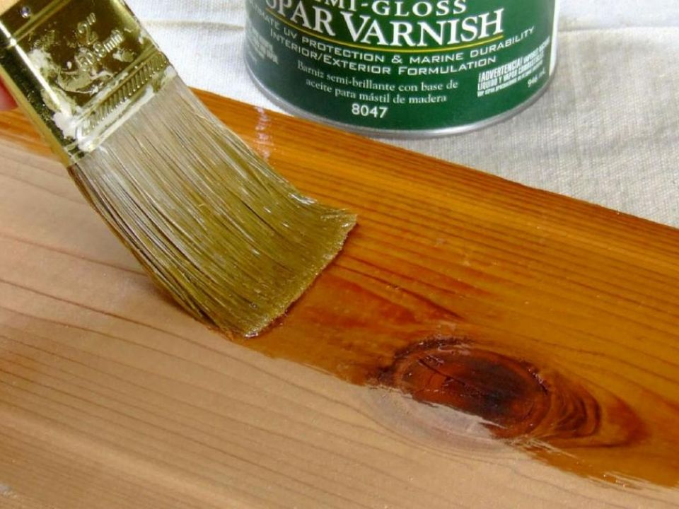 For sale: Specialist wood coatings sales and distributorship