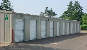 Storage Units Facility in the Helderberg, Western Cape
