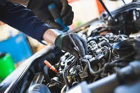 Motor vehicle services and repairs franchise
