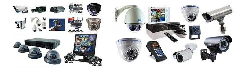 Highly Profitable Security Equipment Business for Sale