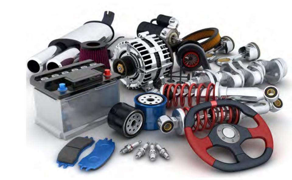 Vehicle spares and accessories franchise in Northern Cape