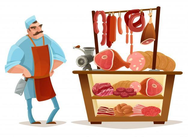 Well known and established meat wholesaler in Bloemfontein