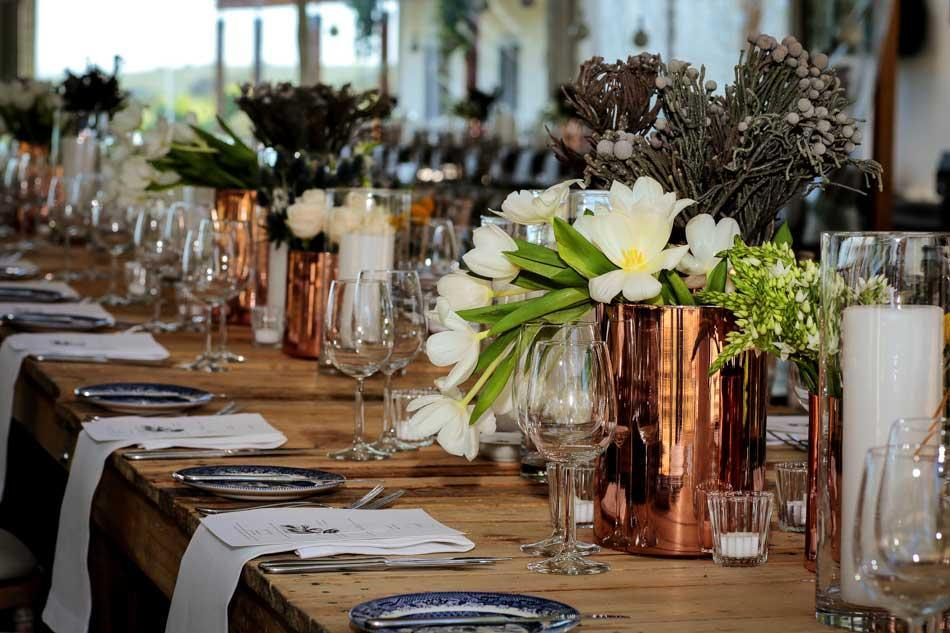 Function and Wedding Planning business in Bloemfontein