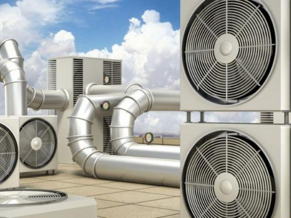 Business selling in cooling and refrigeration systems & installations