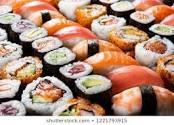 4 well located Sushi shops in upmarket areas, profitable and ideal for franchising