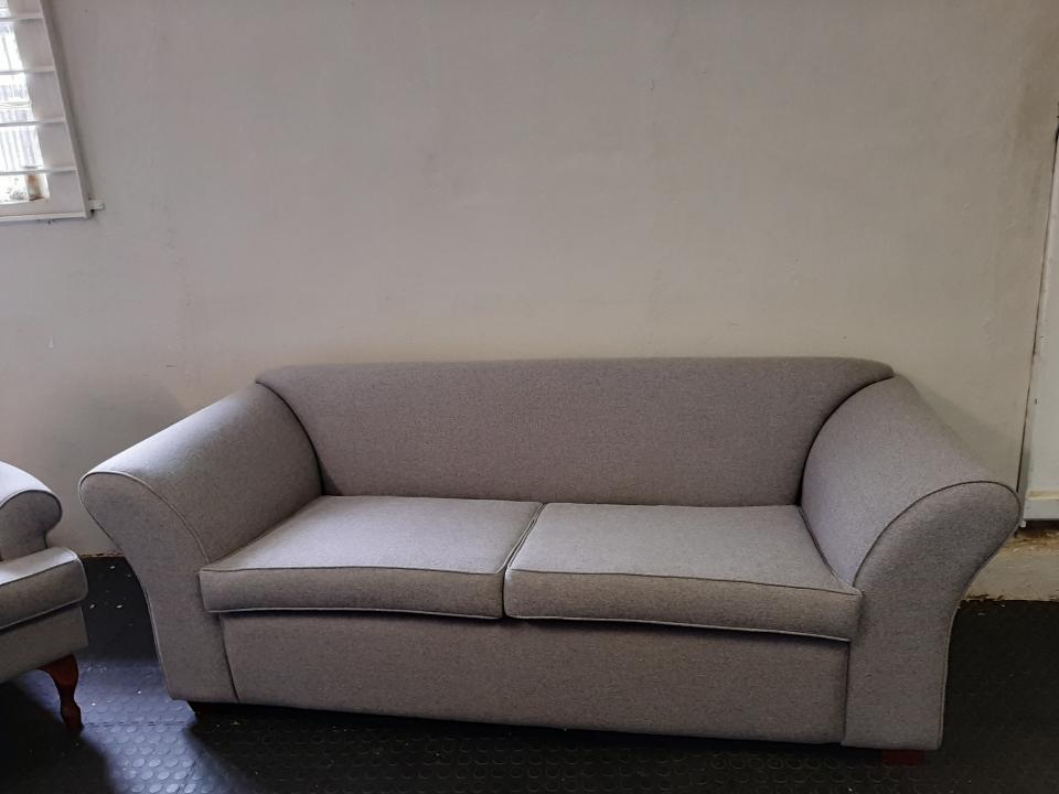 Repair and manufacturing of soft furniture and upholstery