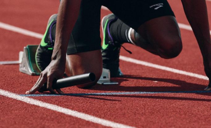 Athletics track and field equipment manufacturer.