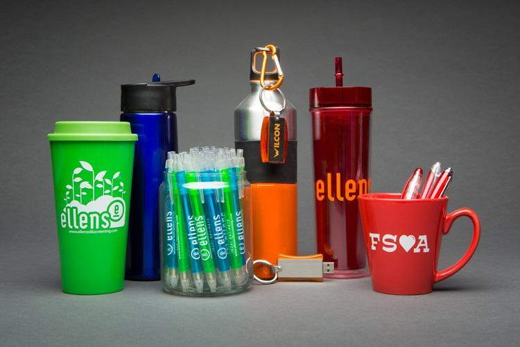 Promotional gifts and Corporate Branding Business for Sale
