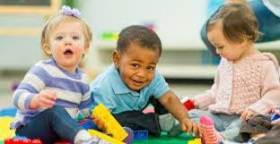 Well Established Nursery/Pre School.