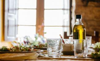 Mediterranean Restaurant in Garden Route