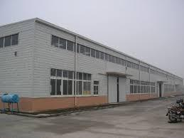 Vacant property for light industry