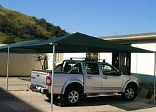 Installer of carports, awnings, gutters etc Durban