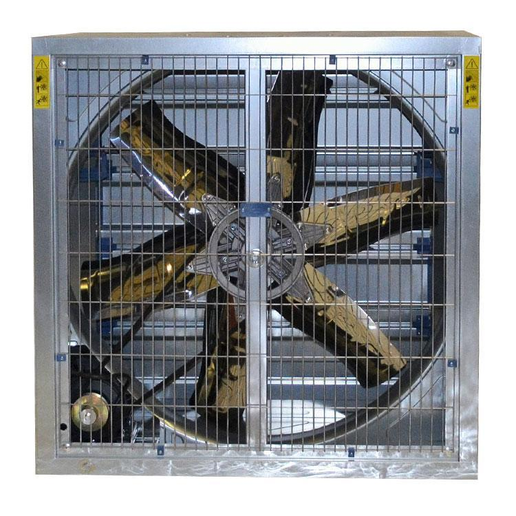 Manufacturer of Industrial Fans - Air Handling & Movement Systems.