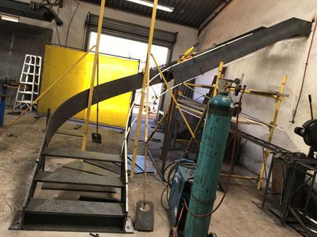 Powder Coating business in sought after location. Well established and profitable.