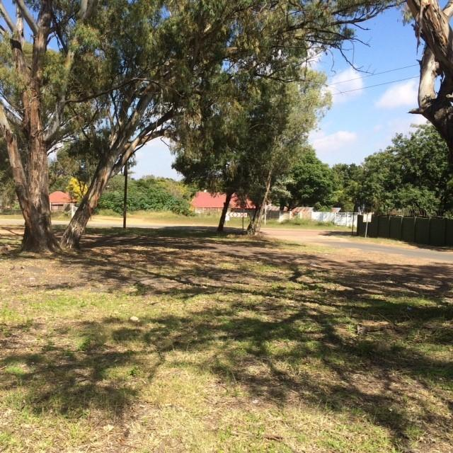 Stand  for Townhouse  Development in Cullinan at Reduced price