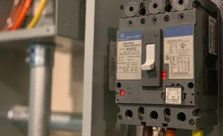 Electrical services with projects and maintenance, sub-contracting for building contractors.