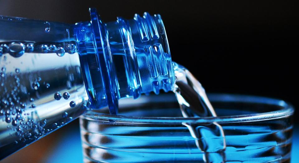 Profitable water Bottling and Distribution Business