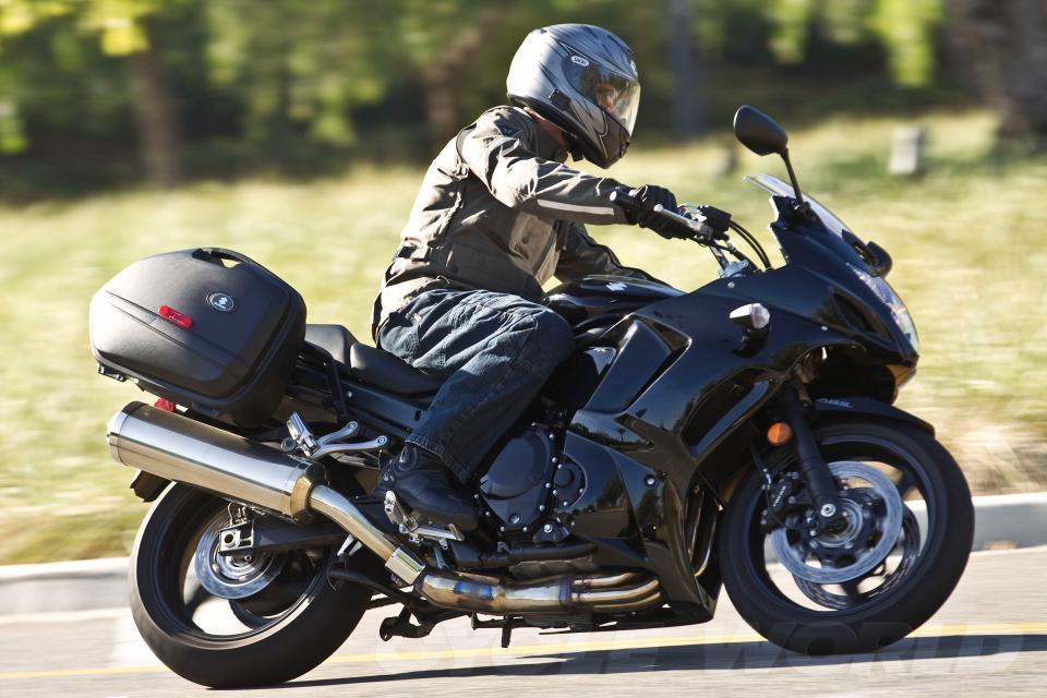 Successful wholesaler and retailer of Motorcycling accessories
