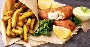 *PRICE REDUCED* Franchise fish and chips take-away