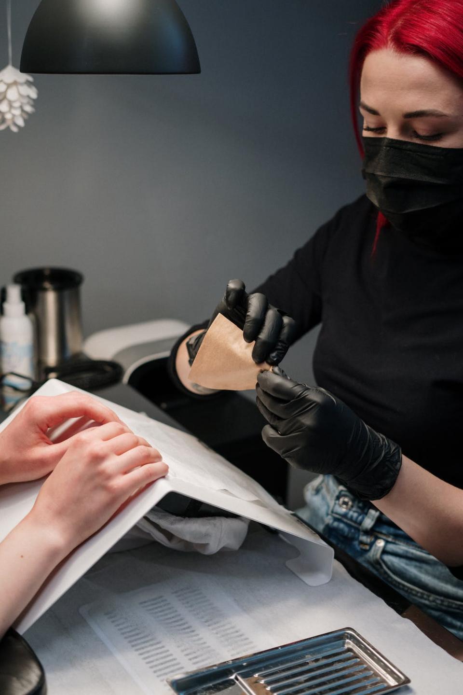 Skin and Nail Salon