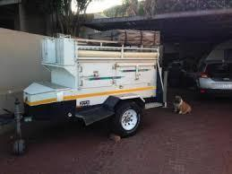 Selling and Servicing of New & Used Trailers.