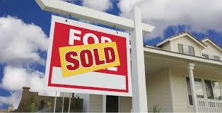 Real estate agency for sale