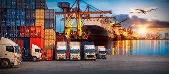 Logistics business with many growth opportunities