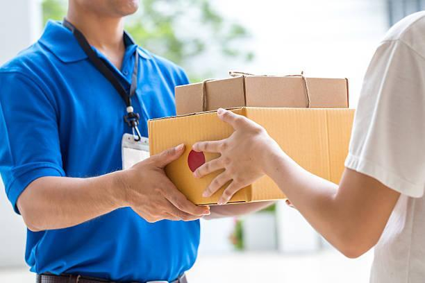 High Turnover Courier Business based in the Western Cape