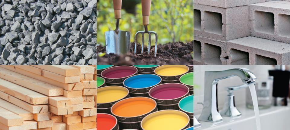 Hardware and Related Building Material Retailer And Wholesale In Mpumalanga