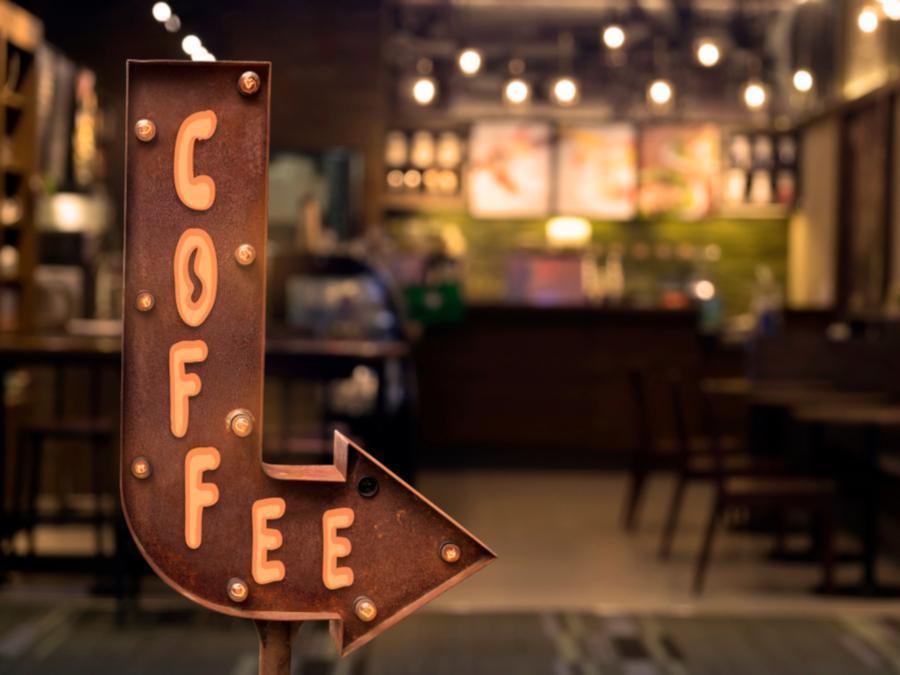 Established and Profitable Espresso Bar