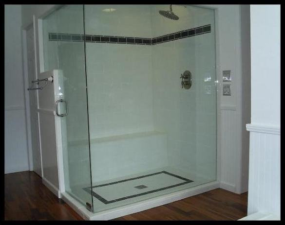 Specialty Shower/ Bathroom Business in Garden Route.