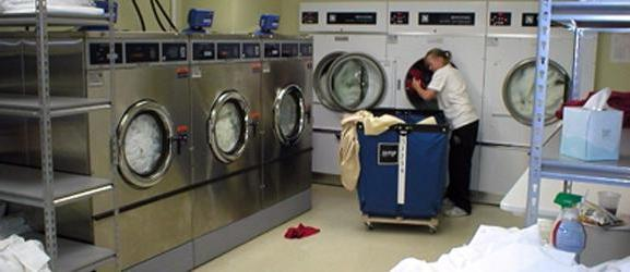 Profitable  Laundry and Stem Dry clean Business