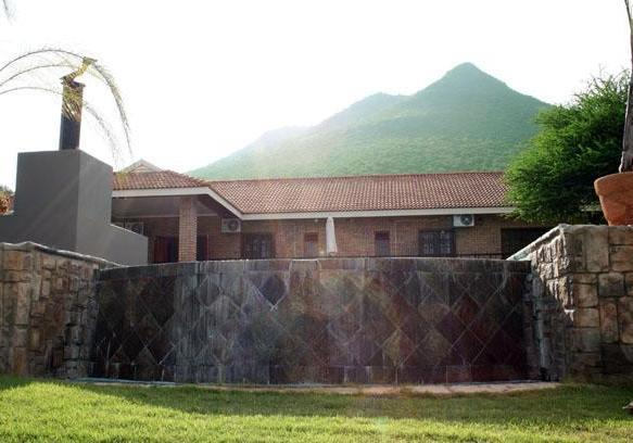 Guesthouse with 11 luxury on-suite rooms for sale in Limpopo .