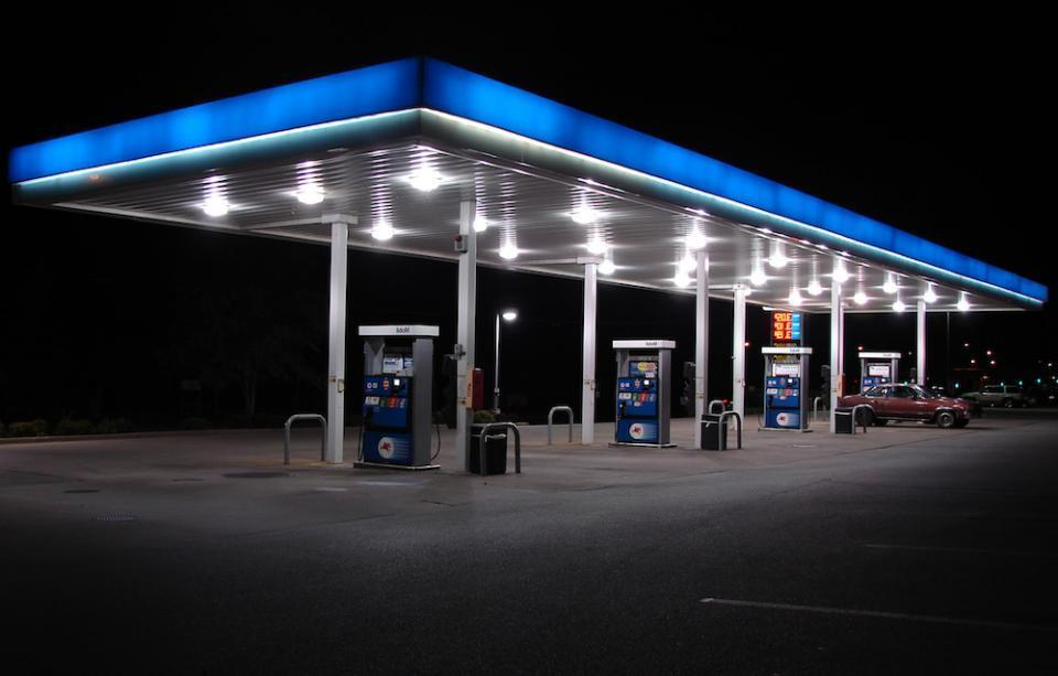 Established and Highly Profitable Fuel Station for Sale