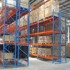 Specializing in retail and warehouse storage systems.